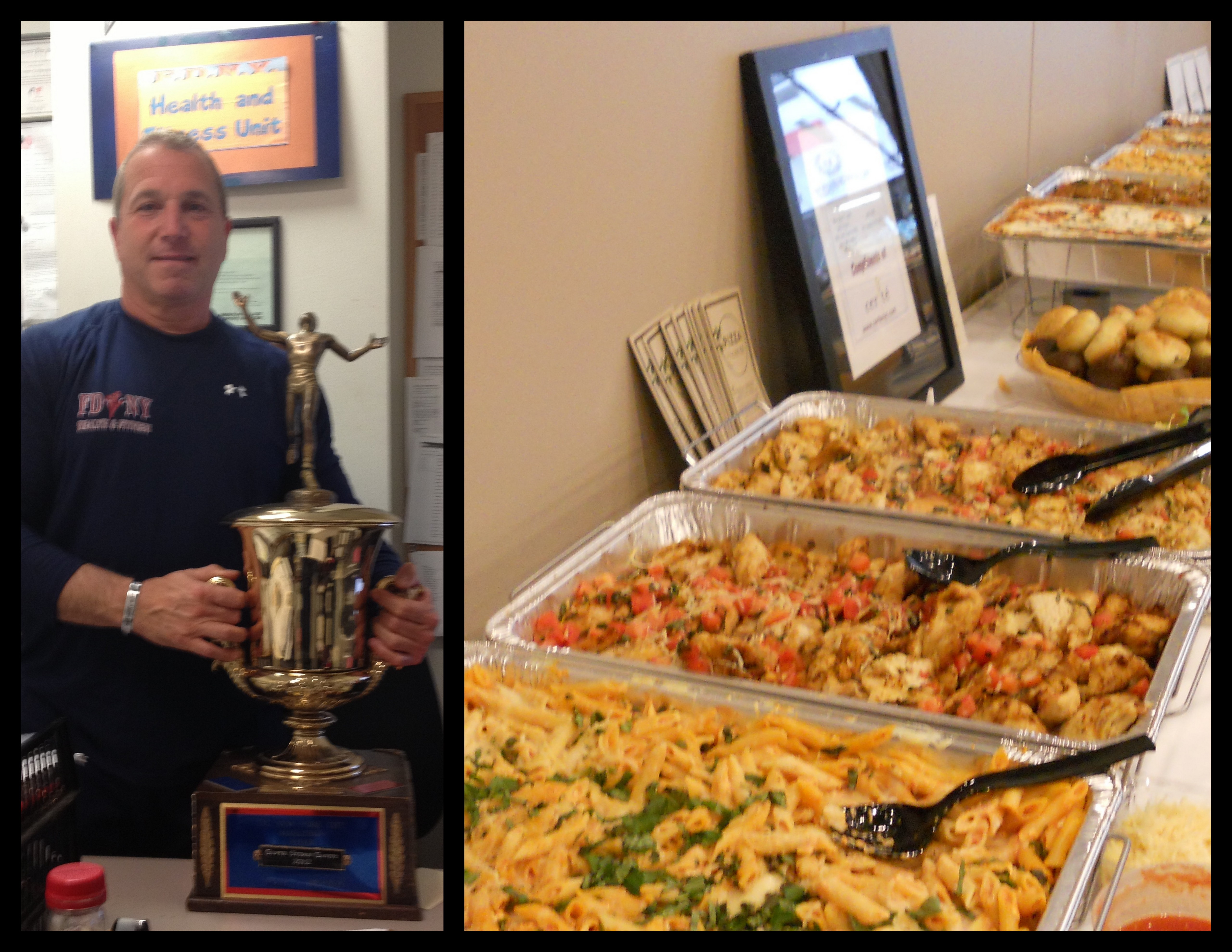 FDNY NYC Marthon 2013.buffet.collage