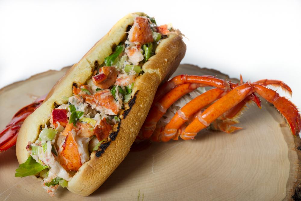 Certe' Lobster Roll